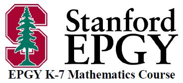 EPGY Math