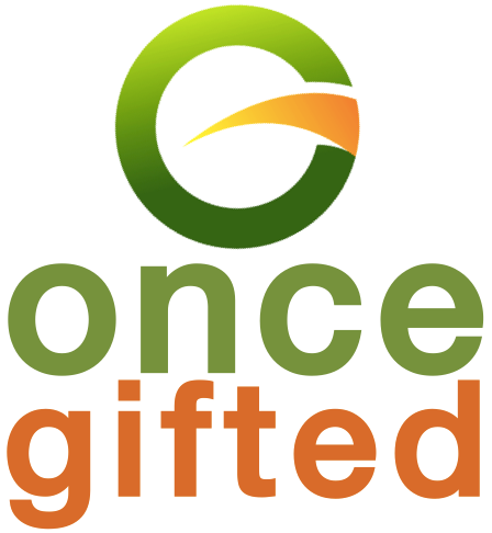 Once Gifted